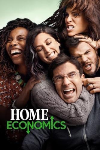 Home Economics Season 1